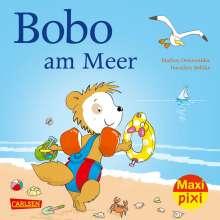 Markus Osterwalder: Maxi Pixi 353: VE 5 Bobo am Meer (5 Exemplare), Buch