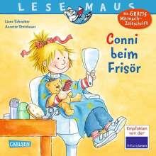 Liane Schneider: Conni beim Frisör, Buch