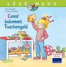 Liane Schneider: Conni bekommt Taschengeld, Buch