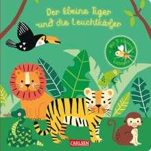 Jane Kent: Der kleine Tiger und die Leuchtkäfer, Buch