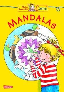 Hanna Sörensen: Mandalas, Buch