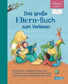 Paul Maar: ELTERN-Bücher: Das große ELTERN-Buch zum Vorlesen, Buch