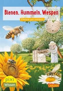 Bärbel Oftring: VE 5: Bienen, Hummeln, Wespen, Buch