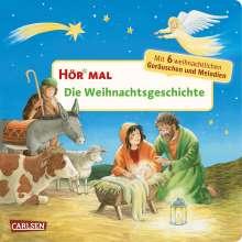Julia Hofmann: Die Weihnachtsgeschichte, Buch