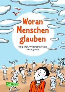 Susan Schädlich: Woran Menschen glauben, Buch