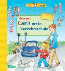 Liane Schneider: Guck mal: Connis erste Verkehrsschule, Buch