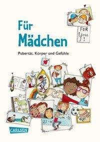 Dela Kienle: Für Mädchen, Buch
