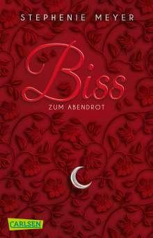 Stephenie Meyer: Biss zum Abendrot (Bella und Edward 3), Buch