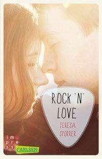 Teresa Sporrer: Rock'n'Love (Ein Rockstar-Roman), Buch
