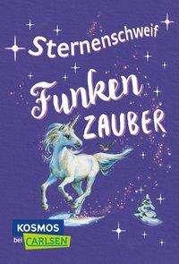 Linda Chapman: Sternenschweif 30: Funkenzauber, Buch