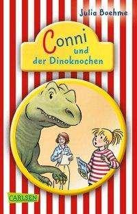 Julia Boehme: Conni-Erzählbände 14: Conni und der Dinoknochen, Buch