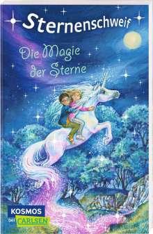 Linda Chapman: Sternenschweif 31: Die Magie der Sterne, Buch