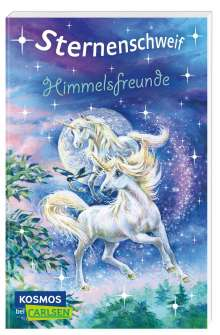 Linda Chapman: Sternenschweif 34: Himmelsfreunde, Buch