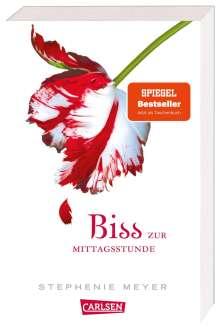 Stephenie Meyer: Biss zur Mittagsstunde (Bella und Edward 2), Buch