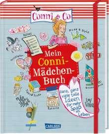 Hanna Sörensen: Conni & Co: Mein Conni-Mädchenbuch, Buch