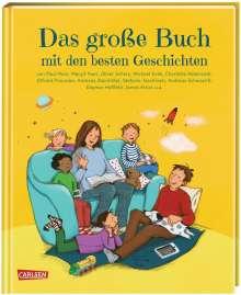 Margit Auer: Das große Buch mit den besten Geschichten, Buch