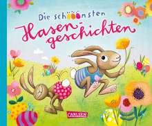 Daniel Sohr: Die schönsten Hasengeschichten, Buch