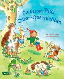 Julia Boehme: Die besten Pixi Oster-Geschichten, Buch