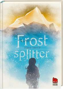 Jamie Smith: Frostsplitter, Buch
