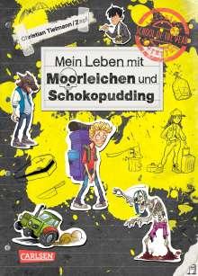 Christian Tielmann: Mein Leben mit Moorleichen und Schokopudding, Buch