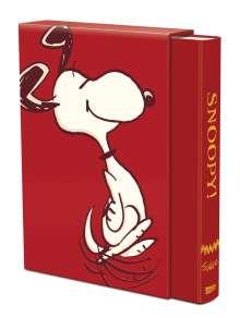Charles M. Schulz: Snoopy! Die Peanuts feiern den berühmtesten Hund der Welt, Buch