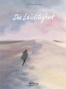 Catherine Meurisse: Die Leichtigkeit, Buch