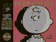 Charles M. Schulz: Peanuts Werkausgabe 26: 1950-2000, Buch