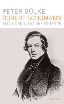Peter Gülke: Robert Schumann, Buch