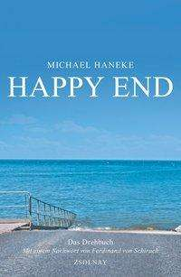 Michael Haneke: Happy End, Buch