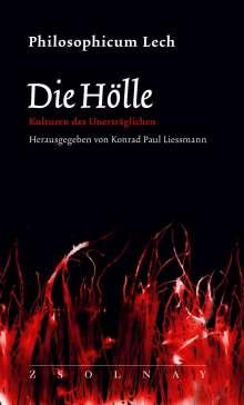 Die Hölle, Buch