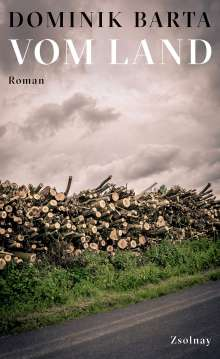 Dominik Barta: Vom Land, Buch