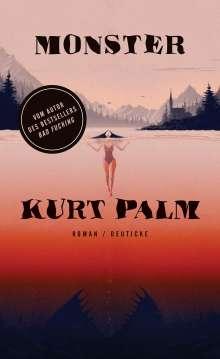 Kurt Palm: Monster, Buch