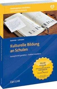 Christian Kammler: Kulturelle Bildung an Schulen, Buch