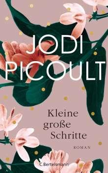 Jodi Picoult: Kleine große Schritte, Buch