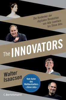 Walter Isaacson: The Innovators, Buch