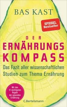 Bas Kast: Der Ernährungskompass, Buch