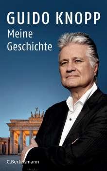 Guido Knopp: Meine Geschichte, Buch