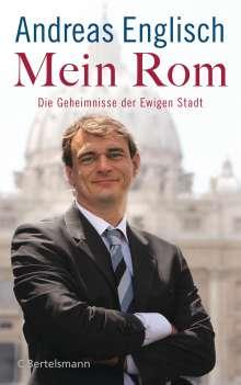 Andreas Englisch: Mein Rom, Buch