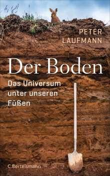 Peter Laufmann: Der Boden, Buch
