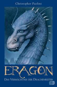 Christopher Paolini: Eragon 01. Das Vermächtnis der Drachenreiter, Buch