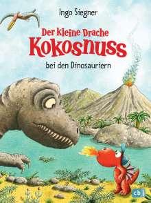 Ingo Siegner: Der kleine Drache Kokosnuss 20 bei den Dinosauriern, Buch