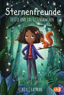 Linda Chapman: Sternenfreunde - Lottie und das Flitzhörnchen, Buch