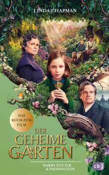 Linda Chapman: Der geheime Garten, Buch