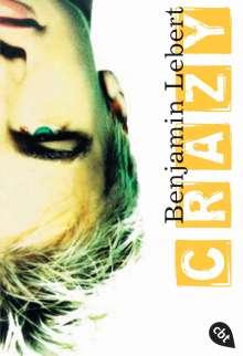 Benjamin Lebert: Crazy, Buch