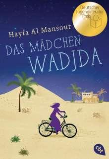 Hayfa Al Mansour: Das Mädchen Wadjda, Buch