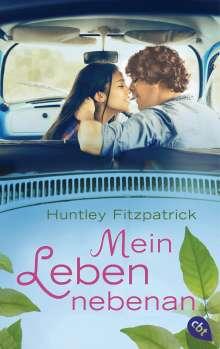 Huntley Fitzpatrick: Mein Leben nebenan, Buch