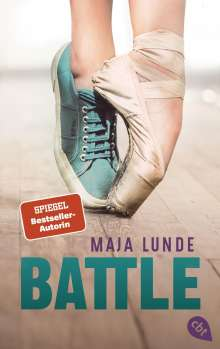 Maja Lunde: Battle, Buch