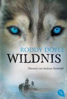 Roddy Doyle: Wildnis, Buch