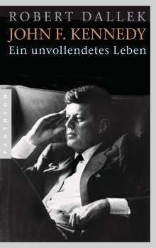 Robert Dallek: John F. Kennedy, Buch