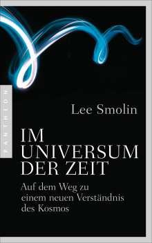 Lee Smolin: Im Universum der Zeit, Buch